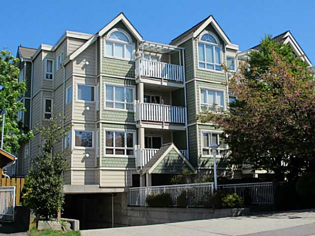 Photo 16: # 302 1623 E 2ND AV in Vancouver: Grandview VE Condo for sale (Vancouver East)  : MLS® # V1016969