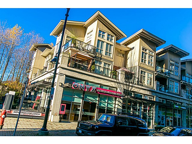 Photo 20: # 312 121 BREW ST in Port Moody: Port Moody Centre Condo for sale : MLS® # V1036625