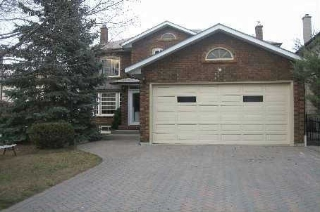 Main Photo:  in Richmond Hill: Freehold for sale : MLS® # N2836437