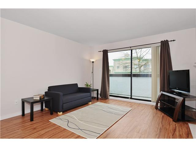 Main Photo: # 327 7480 ST. ALBANS RD in Richmond: Brighouse South Condo for sale : MLS®# V1104163