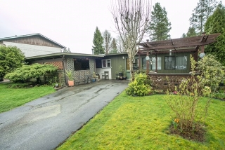 Main Photo: 3924 HAMILTON STREET in Port Coquitlam: Lincoln Park PQ House for sale : MLS(r) # R2048016