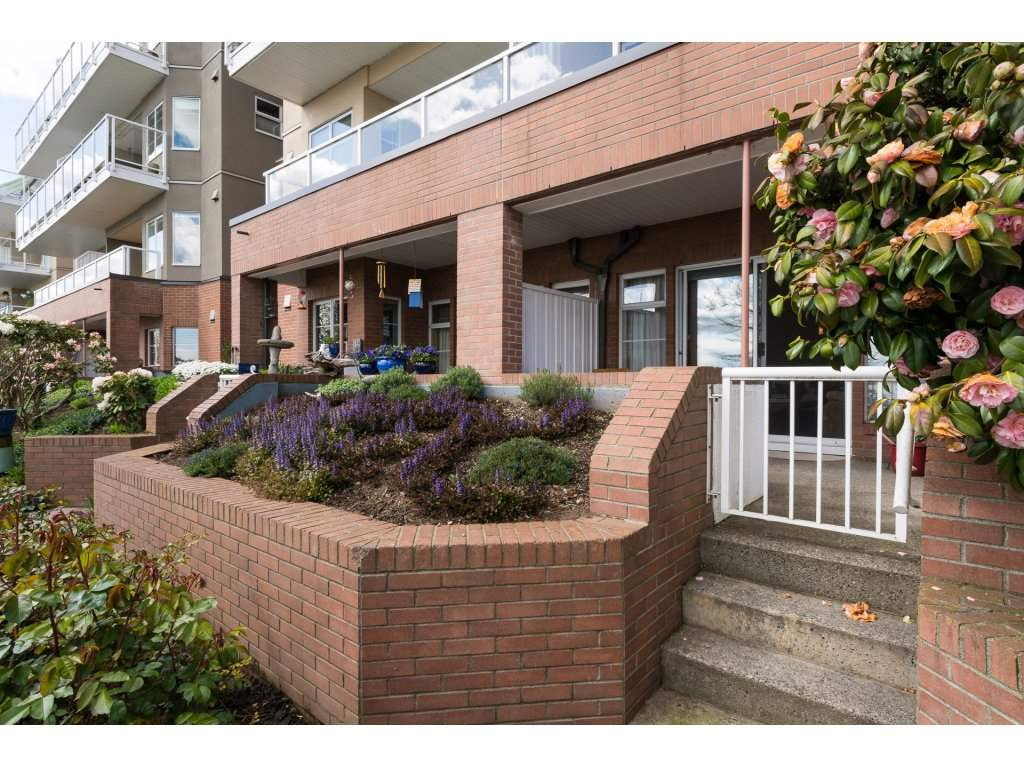 Photo 17: 106 12 K DE K COURT in New Westminster: Quay Condo for sale : MLS® # R2161289