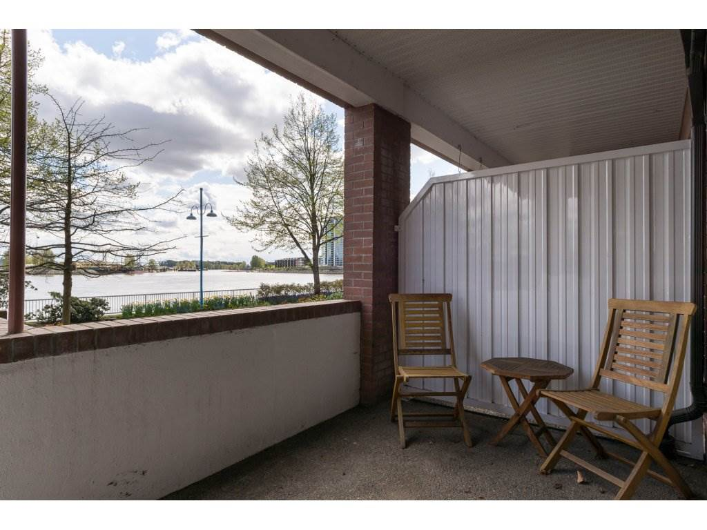 Photo 19: 106 12 K DE K COURT in New Westminster: Quay Condo for sale : MLS® # R2161289