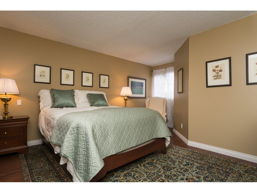 Photo 12: 106 12 K DE K COURT in New Westminster: Quay Condo for sale : MLS® # R2161289