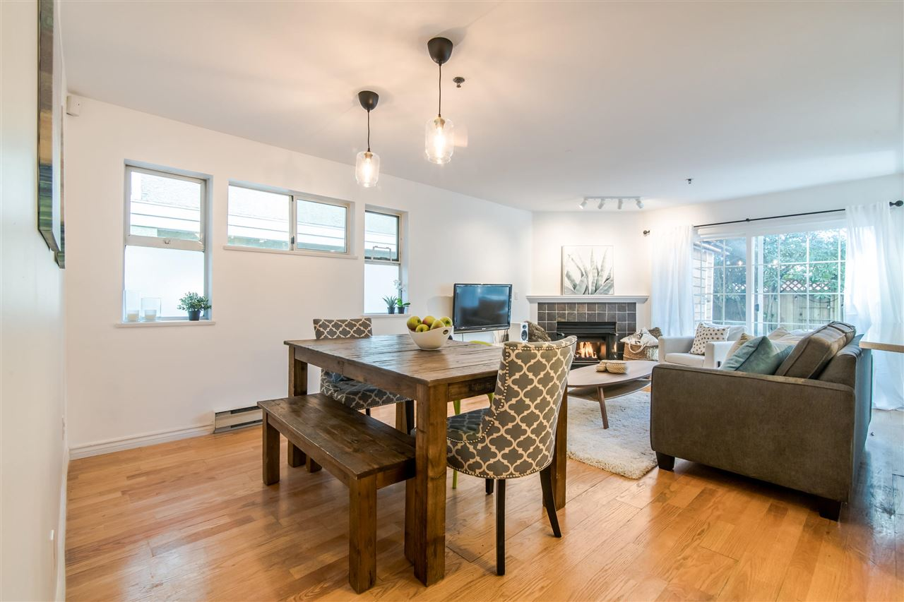 FEATURED LISTING: 16 - 4163 SOPHIA Street Vancouver