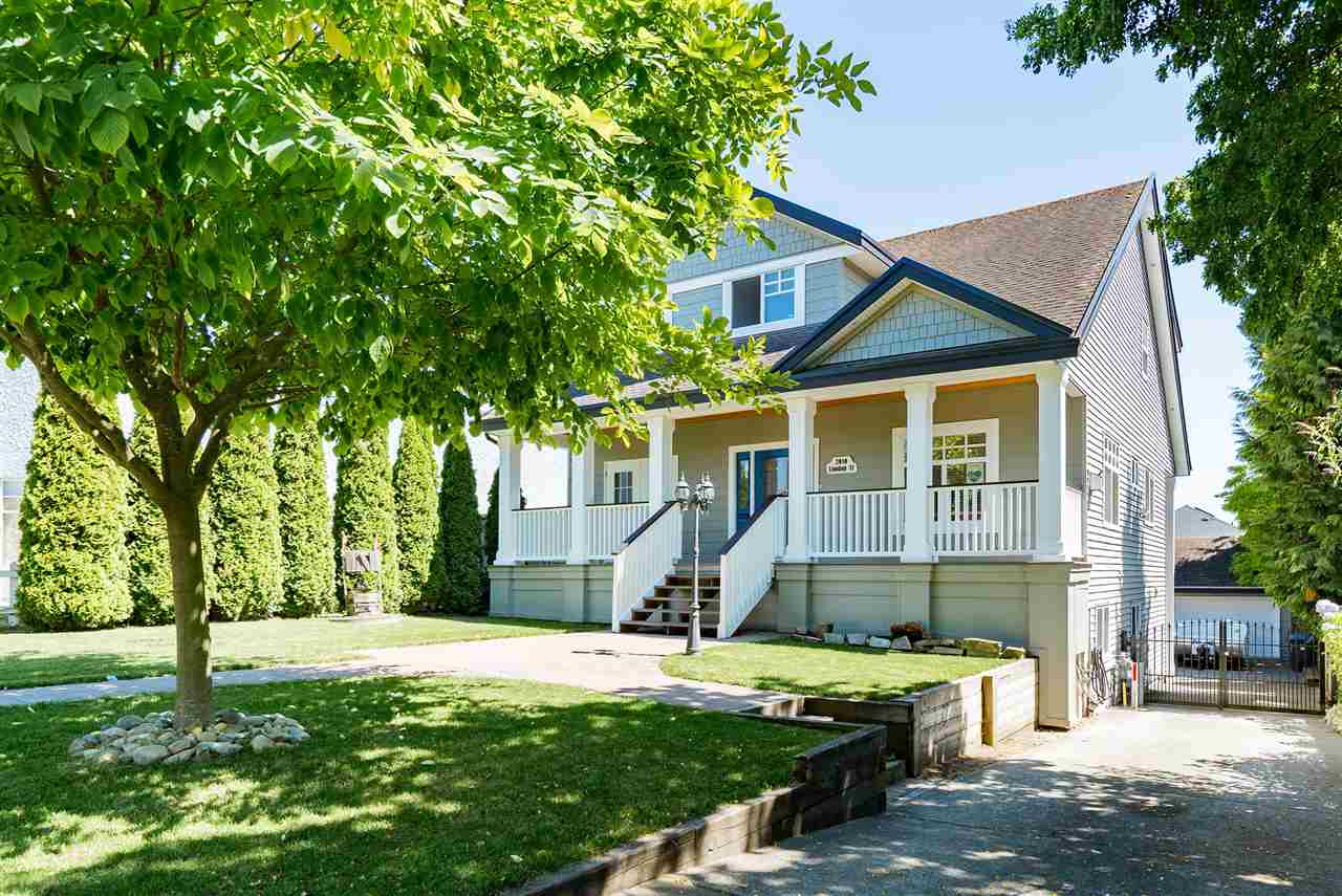 FEATURED LISTING: 2010 LONDON Street New Westminster