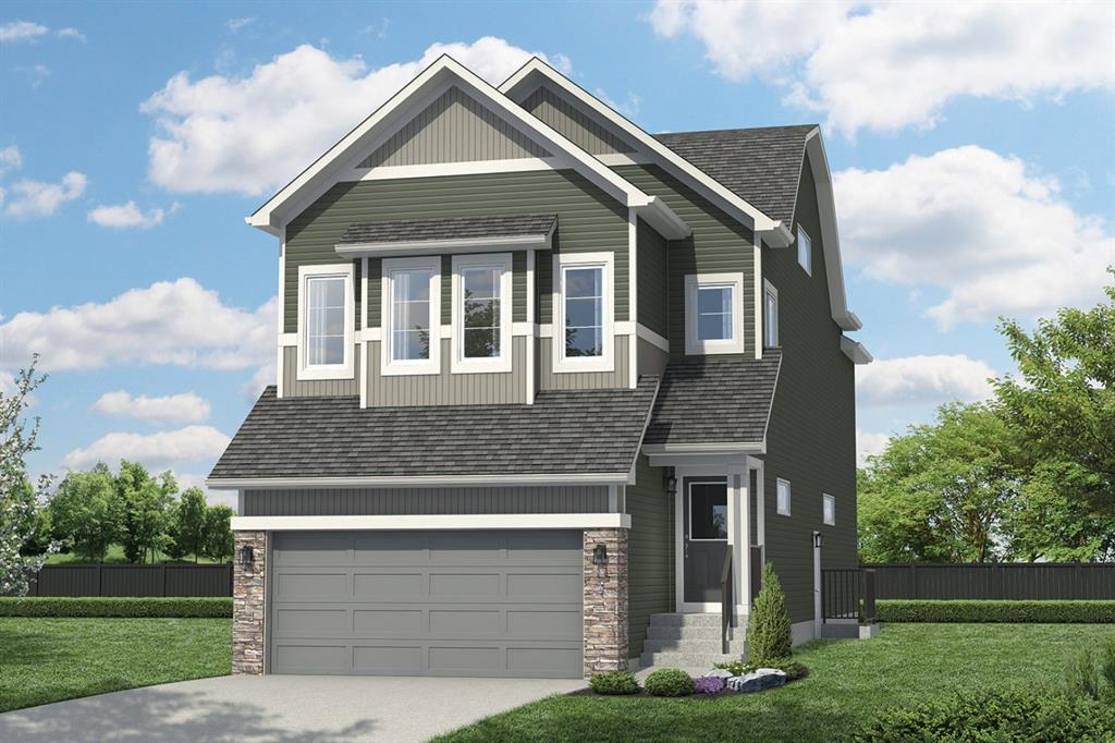 FEATURED LISTING: 28 SAVANNA Link Northeast Calgary