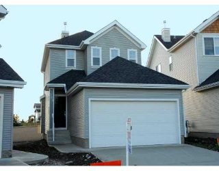 Main Photo:  in CALGARY: Cougar Ridge Residential Detached Single Family for sale (Calgary)  : MLS(r) # C3227654