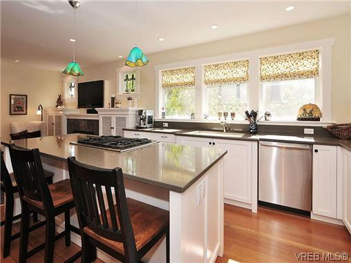 Photo 7: 1120 Woodstock Avenue in VICTORIA: Vi Fairfield West Single Family Detached for sale (Victoria)  : MLS(r) # 309105