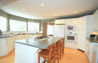 "Main Photo: 2342 COLONIAL Drive in Port Coquitlam: Citadel PQ House for sale in ""CITADEL HEIGHTS"" : MLS® # V994190"