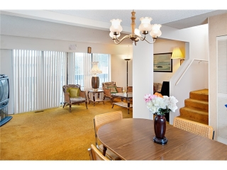 Main Photo: 1119 LILLOOET Road in North Vancouver: Lynnmour Townhouse for sale : MLS(r) # V1002670