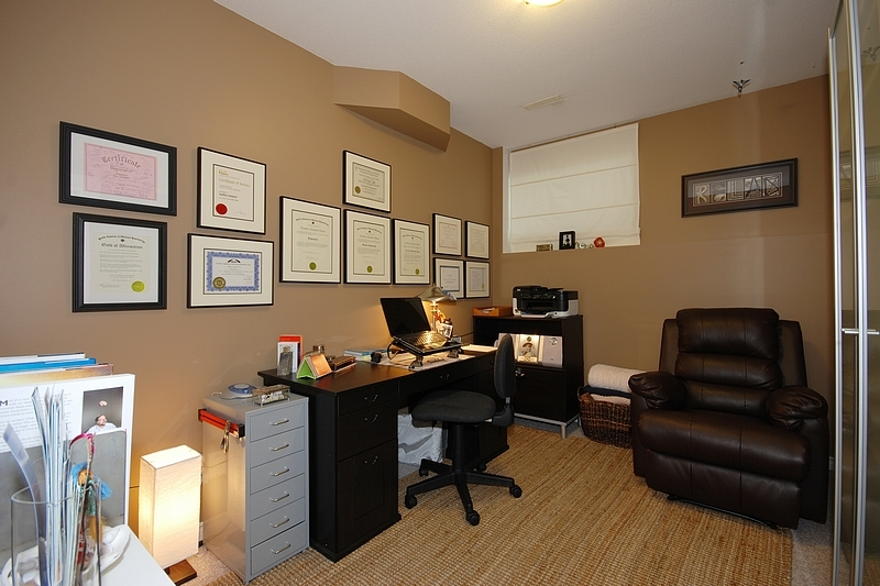 Photo 12: 11 1615 Shaughnessy Street in Port Coquitlam: Home for sale