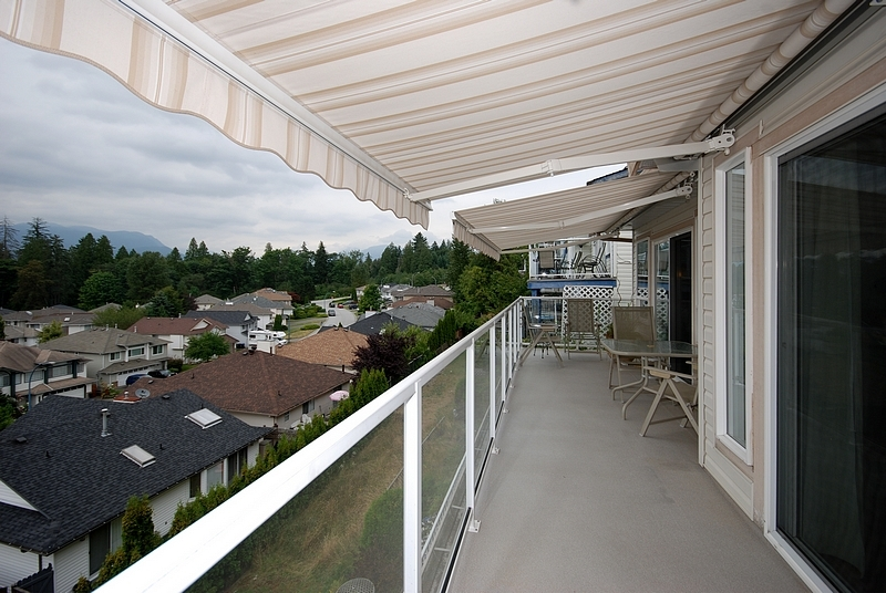 Photo 13: 11 1615 Shaughnessy Street in Port Coquitlam: Home for sale