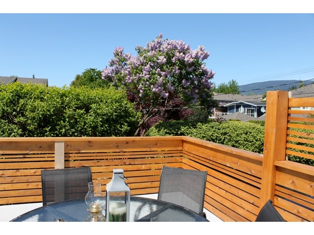 Photo 18: 1222 W 15TH ST in North Vancouver: Norgate House for sale : MLS® # V1041895