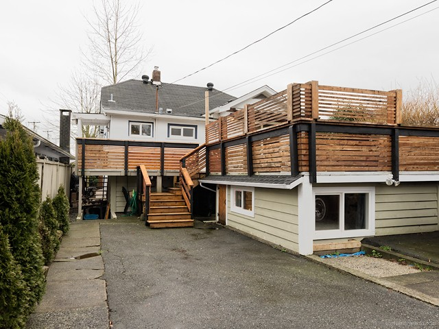 Photo 15: 1222 W 15TH ST in North Vancouver: Norgate House for sale : MLS® # V1041895