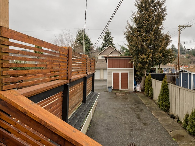 Photo 8: 1222 W 15TH ST in North Vancouver: Norgate House for sale : MLS® # V1041895