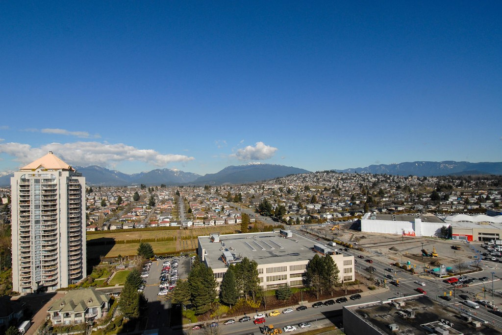 Photo 17: # 2202 4400 BUCHANAN ST in Burnaby: Brentwood Park Condo for sale (Burnaby North)  : MLS(r) # V1049592
