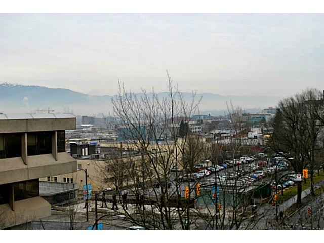 Photo 9: # 503 500 W 10TH AV in Vancouver: Fairview VW Condo for sale (Vancouver West)  : MLS® # V1050486