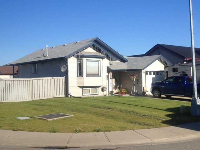 "Main Photo: 11404 96A Street in Fort St. John: Fort St. John - City NE House for sale in ""KEARNEY PARK"" (Fort St. John (Zone 60))  : MLS(r) # N238175"