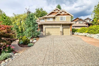 Main Photo: 23805 132 AVENUE in Maple Ridge: Silver Valley House for sale : MLS(r) # R2001647