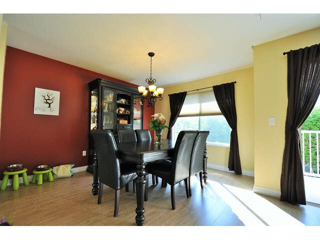 Photo 6: 65 32339 7 AVENUE in Mission: Mission BC Townhouse for sale : MLS(r) # F1450664