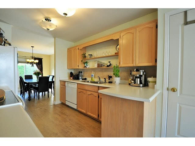 Photo 4: 65 32339 7 AVENUE in Mission: Mission BC Townhouse for sale : MLS(r) # F1450664