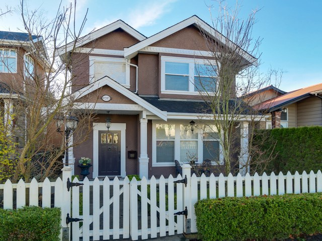 Main Photo: 4280 Union Street in Burnaby: Willingdon Heights House for sale (Burnaby North)  : MLS® # R2032841