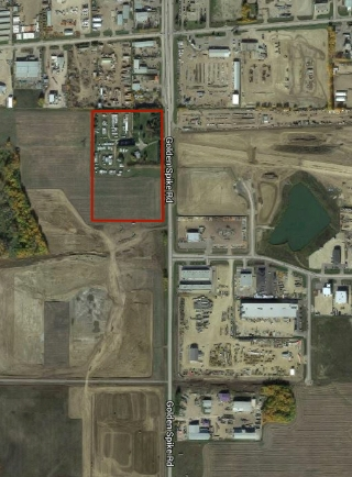 Main Photo: : Spruce Grove Industrial for sale