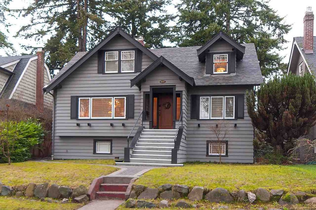 Main Photo: 3657 W 36th Avenue in Vancouver: Dunbar House for sale (Vancouver West)
