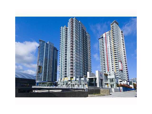 Photo 2: 1106 131 Regiment Square in Vancouver: Downtown VW Condo for sale (Vancouver West)  : MLS® # R2054762