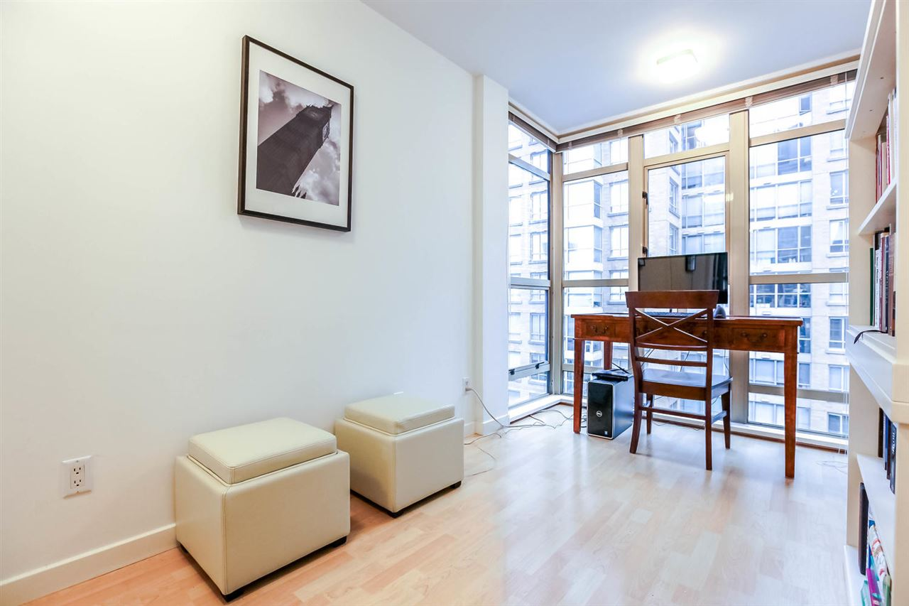 Photo 12: 808 819 HAMILTON STREET in Vancouver: Downtown VW Condo for sale (Vancouver West)  : MLS(r) # R2118682