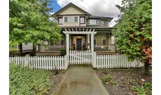 Main Photo: 8366 208 Street in Langley: Willoughby Heights House for sale : MLS(r) # R2115249