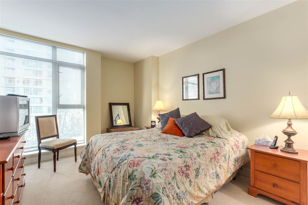 Photo 9: 305 1680 BAYSHORE DRIVE in Vancouver: Coal Harbour Condo for sale (Vancouver West)  : MLS(r) # R2130956