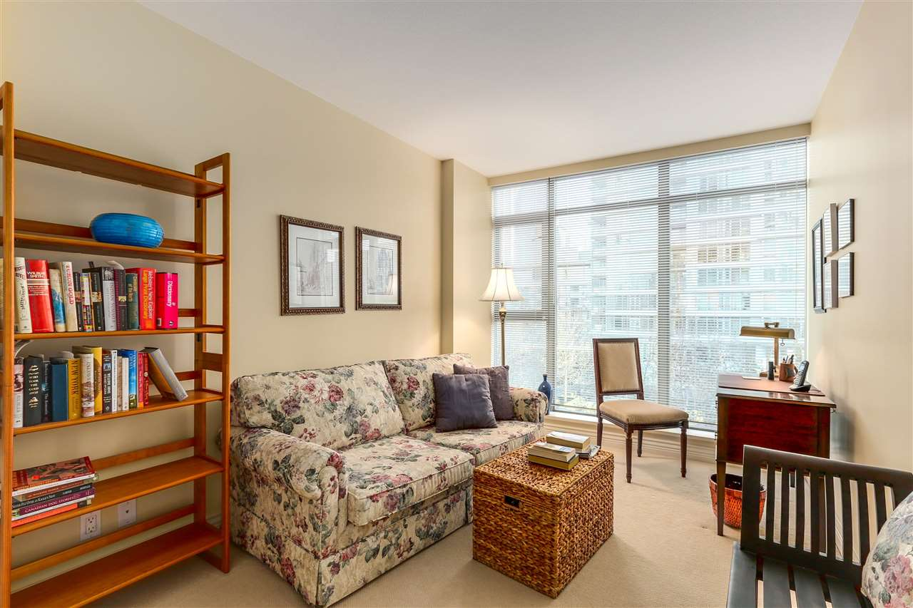 Photo 11: 305 1680 BAYSHORE DRIVE in Vancouver: Coal Harbour Condo for sale (Vancouver West)  : MLS(r) # R2130956