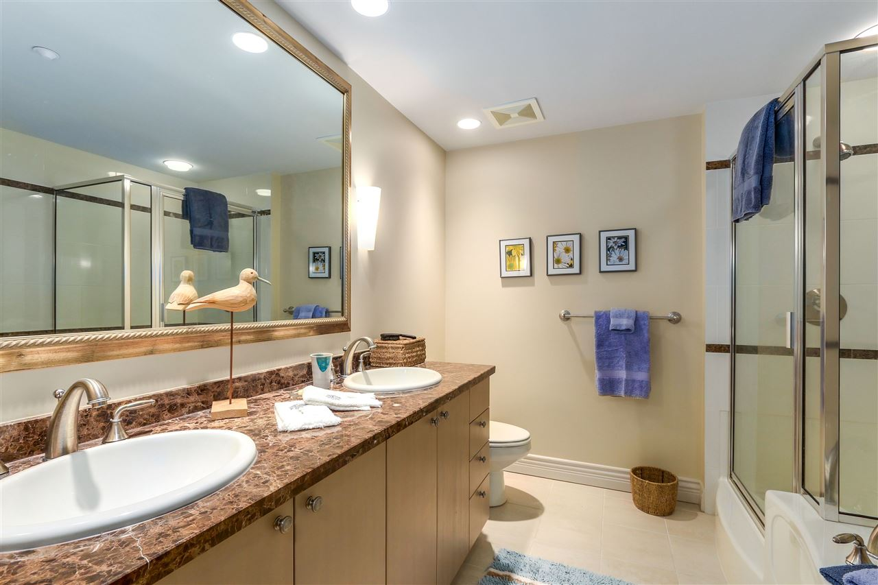 Photo 10: 305 1680 BAYSHORE DRIVE in Vancouver: Coal Harbour Condo for sale (Vancouver West)  : MLS(r) # R2130956