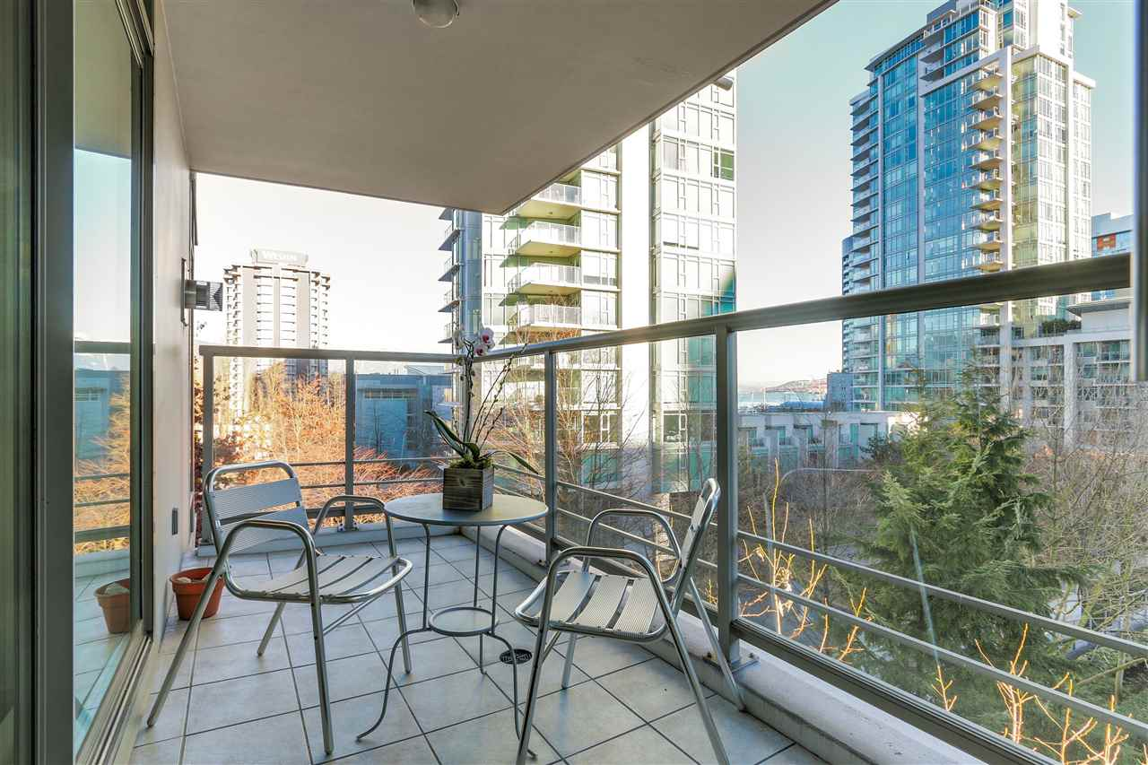 Photo 14: 305 1680 BAYSHORE DRIVE in Vancouver: Coal Harbour Condo for sale (Vancouver West)  : MLS(r) # R2130956