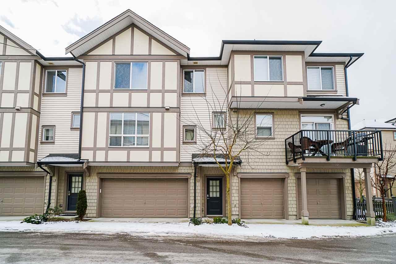 FEATURED LISTING: 72 - 7848 209 Street Langley