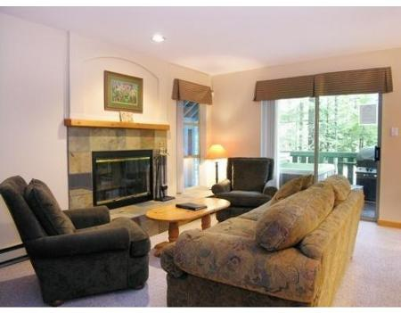 Main Photo: # 29 4737 SPEARHEAD DR in Whistler: Condo for sale : MLS®# V689682
