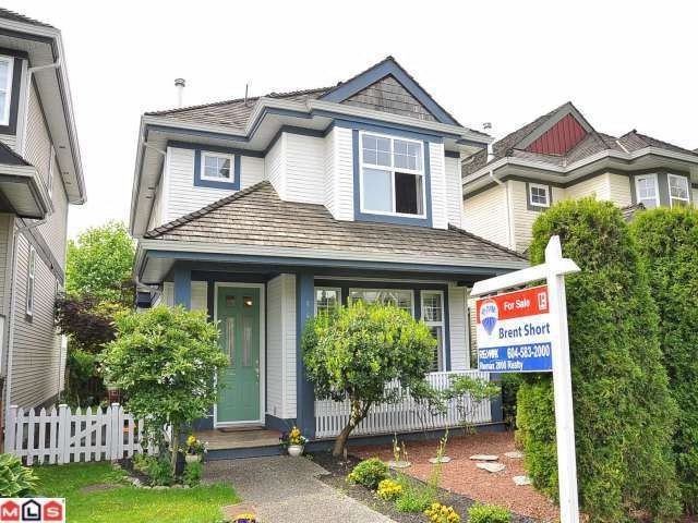 Main Photo: 14872 58TH Avenue in Surrey: Sullivan Station House for sale : MLS(r) # F1215592