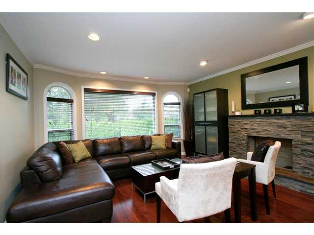 Main Photo: 1969 W 49TH Avenue in Vancouver: Kerrisdale House for sale (Vancouver West)  : MLS(r) # V970578