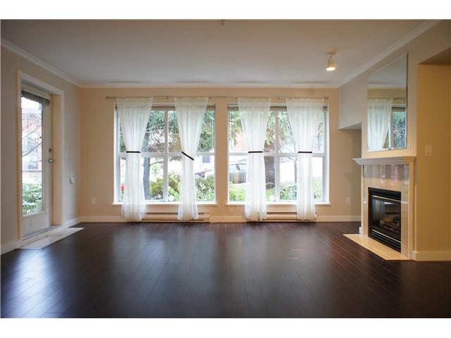 "Main Photo: 306 4181 NORFOLK Street in Burnaby: Central BN Condo for sale in ""NORFOLK PLACE"" (Burnaby North)  : MLS® # V982839"
