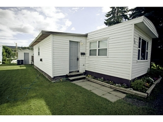 Main Photo: 59 3001 MACKENZIE Avenue in Williams Lake: Williams Lake - City Manufactured Home for sale (Williams Lake (Zone 27))  : MLS® # N225771