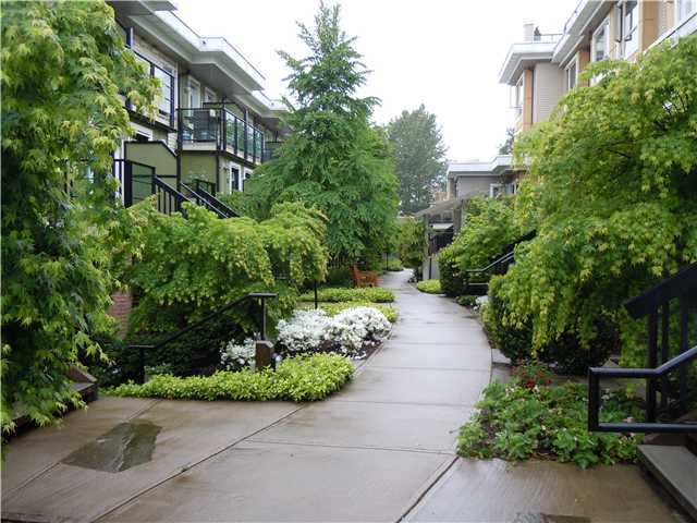 "Main Photo: # 79 728 W 14TH ST in North Vancouver: Hamilton Condo for sale in ""NOMA"" : MLS® # V1004643"