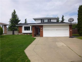Main Photo: 820 LEE RIDGE Road in EDMONTON: Zone 29 House for sale (Edmonton)  : MLS(r) # E3338861