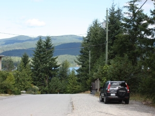 Main Photo: # LOT 98 KLAHANIE DR in Sechelt: Sechelt District Home for sale (Sunshine Coast)  : MLS® # V1017860