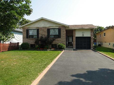 Main Photo: 545 Colyer Street in Brock: Beaverton House (Bungalow) for sale : MLS® # N2719851