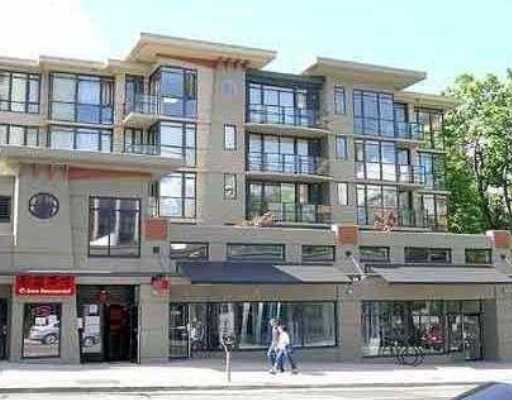 Main Photo: # 405 828 CARDERO ST in Vancouver: West End VW Condo for sale (Vancouver West)  : MLS®# V772918