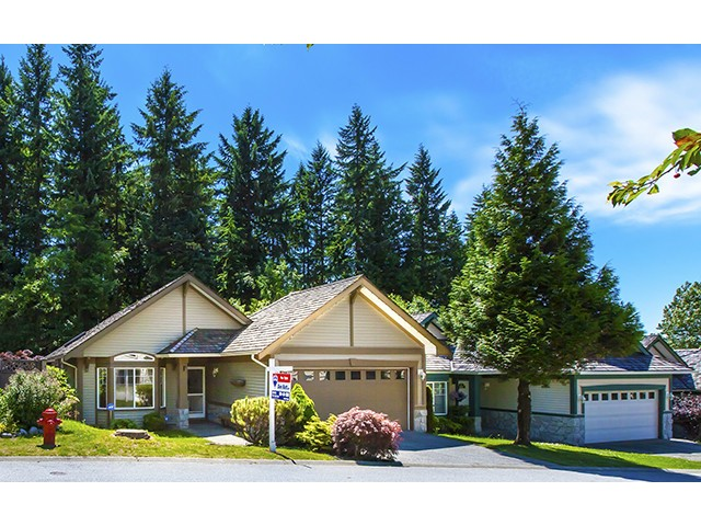 Main Photo: 106 BLACKBERRY DR: Anmore House for sale (Port Moody)  : MLS® # V1072797