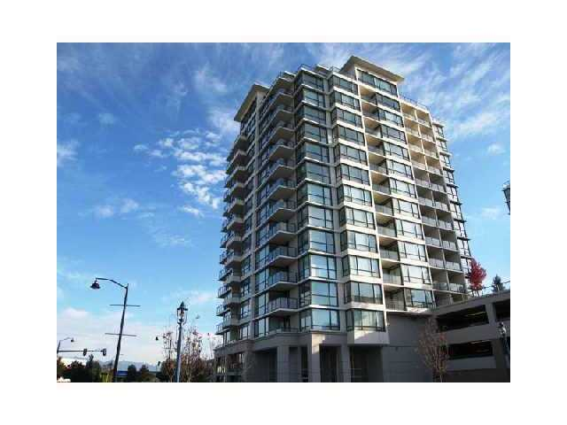 Main Photo: 302 7555 Alderbridge Way in Richmond: Brighouse Condo for sale : MLS® # V1106236