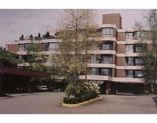 "Main Photo: 3905 SPRINGTREE Drive in Vancouver: Quilchena Condo for sale in ""KING EDWARD"" (Vancouver West)  : MLS® # V622356"